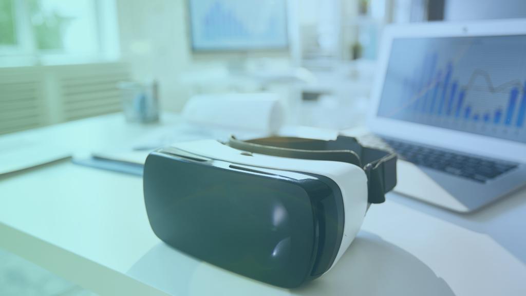 Réalité virtuelle pour les équipes médicales Cabinet de recrutement